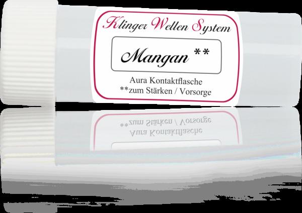 Mangan ** Maxi Kontaktflasche
