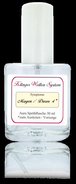 Magen / Darm 4 * Sprühflasche