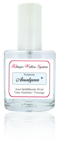 Amalgam * Sprühflasche