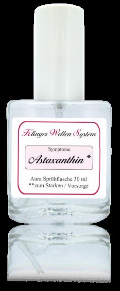 Astaxanthin ** Sprühflasche
